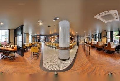 Restaurants Boston MA - Location 1