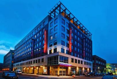 Hotels Boston MA - Location 3