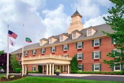 Hotels Danvers MA - Location 2