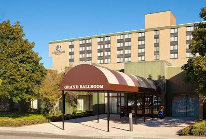 Hotels Danvers MA - Location 3
