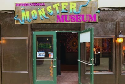 Museums Salem MA - Location 2