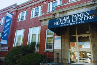 Pharmacies Salem MA - Location 3