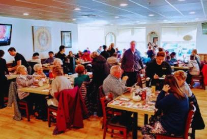 Restaurants Danvers MA - Location 3