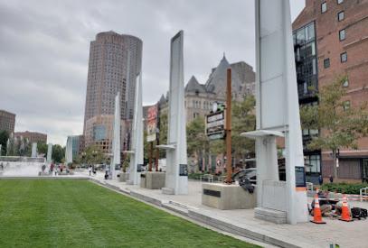 Transit Boston MA - Location 3