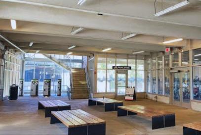 Transit Salem MA - Location 1